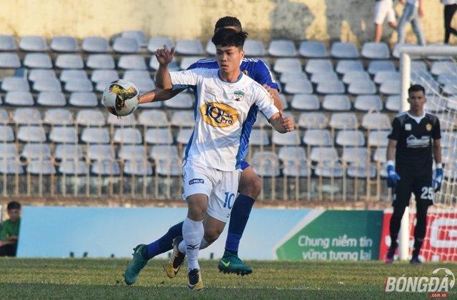 Vòng 1/8 Cúp QG 2018: Công Phượng giúp HAGL thăng hoa, Bình Phước tạo chấn địa trước Nam Định - Bóng Đá