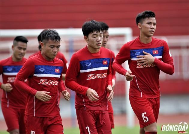 Điểm tin bóng đá Việt Nam sang 01/05: Việt Nam, Indonesia sẽ rơi bảng tử thần AFF Cup 2018 - Bóng Đá