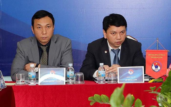 Điểm tin bóng đá Việt Nam tối 31/05: Trần Quốc Tuấn và Lê Hoài Anh rút khỏi VFF - Bóng Đá