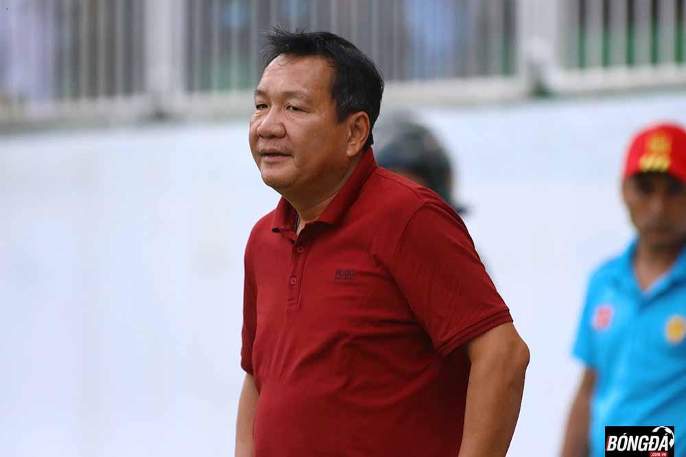 HLV Quảng Nam: Hà Nội có quá nhiều lợi thế để vô địch V-League 2018 - Bóng Đá