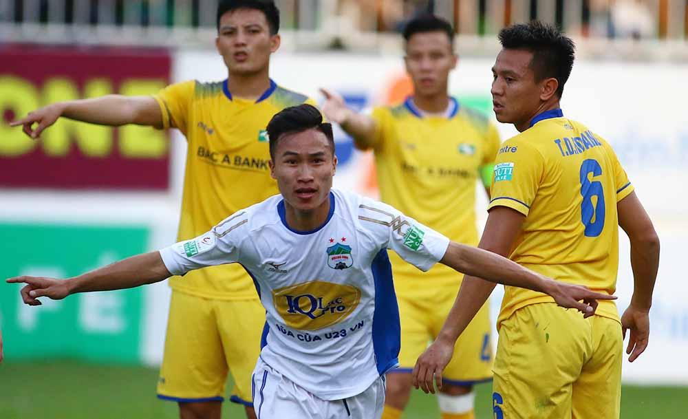 17h00 ngày 13/06, HAGL vs Quảng Nam FC: Đại chiến Top 3 - Bóng Đá