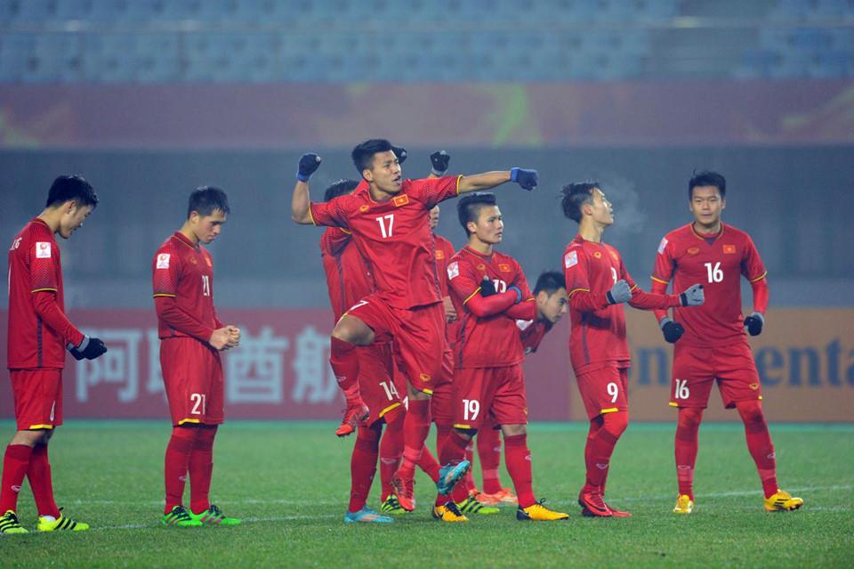 Thẳng tay U23 Úc, VFF quyết tìm đối thủ mạnh cho U23 Việt Nam - Bóng Đá