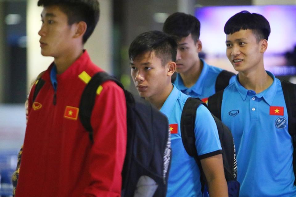 Điểm tin bóng đá Việt Nam sáng 13/07: U19 Việt Nam lặng lẽ về nước - Bóng Đá