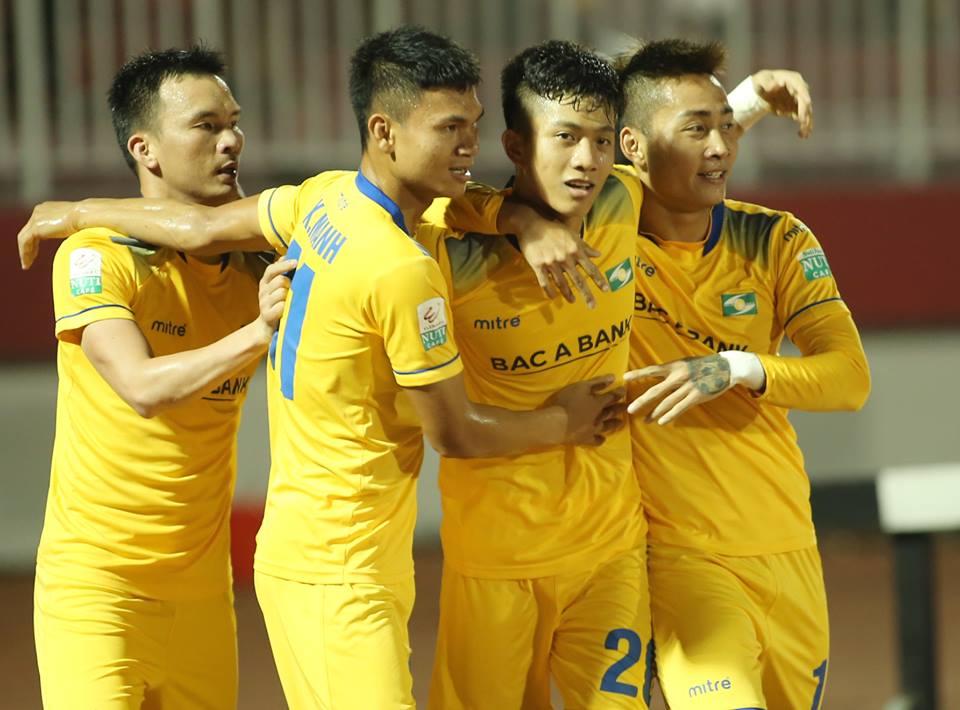 Vòng 19 V-League 2018: Căng ở Hàng Đẫy, HAGL  - Bóng Đá