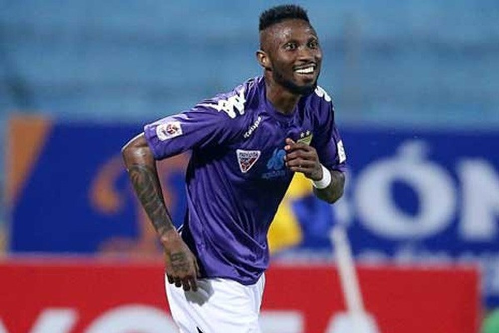 TRỰC TIẾP FLC Thanh Hóa vs Hà Nội FC 1-1; Samson gỡ hòa cho Hà Nội FC trên chấm 11m - Bóng Đá