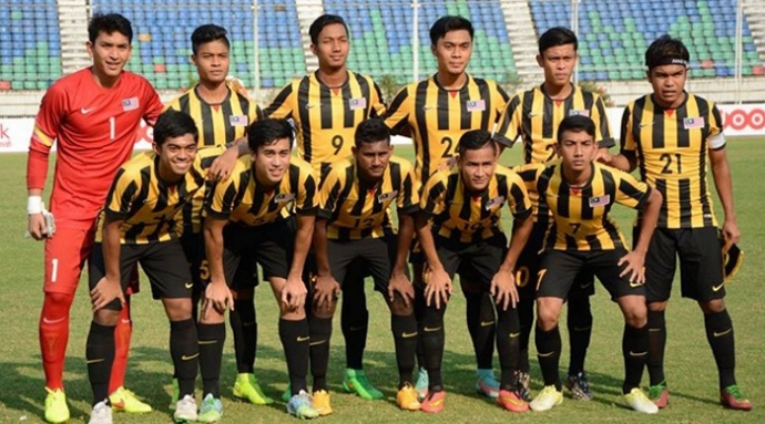 SỐC: U23 Malaysia tính bỏ giải sau