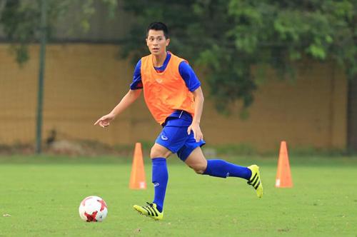 HLV Hà Nội FC tiết lộ mức độ chấn thương của trung vệ thép U23 Việt Nam - Bóng Đá