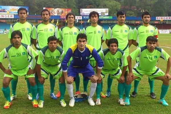 Thắng như chẻ tre trước ASIAD Cup 2018, Pakistan gửi thời thách thức U23 Việt Nam - Bóng Đá