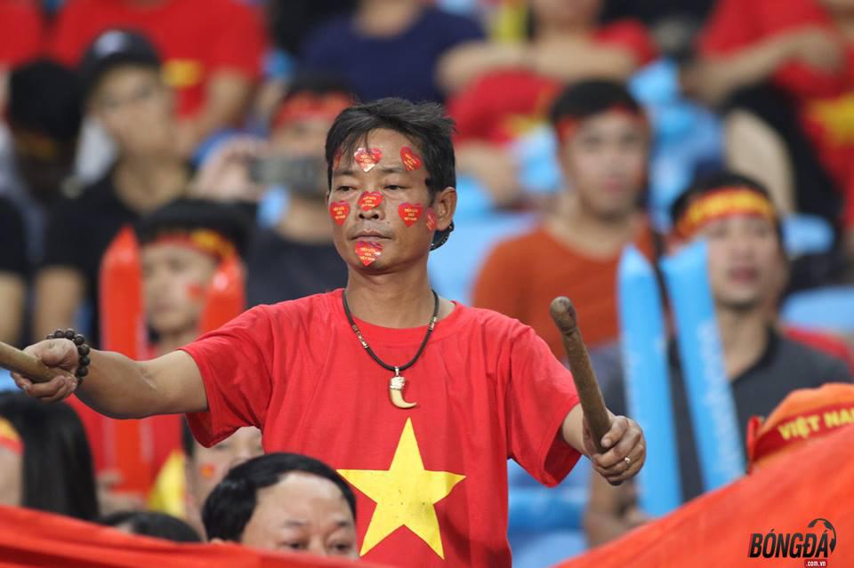 TRỰC TIẾP U23 Việt Nam vs U23 Oman: Tiến Dũng bắt chính - Bóng Đá