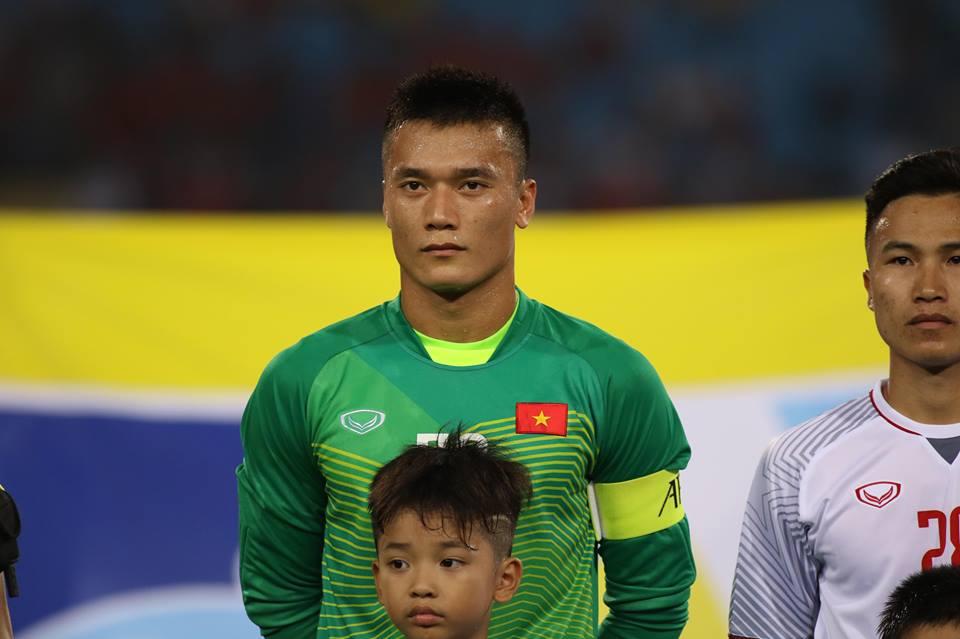 TRỰC TIẾP U23 Việt Nam vs U23 Oman: Tiến Dũng bắt chính, đeo băng đội trưởng - Bóng Đá