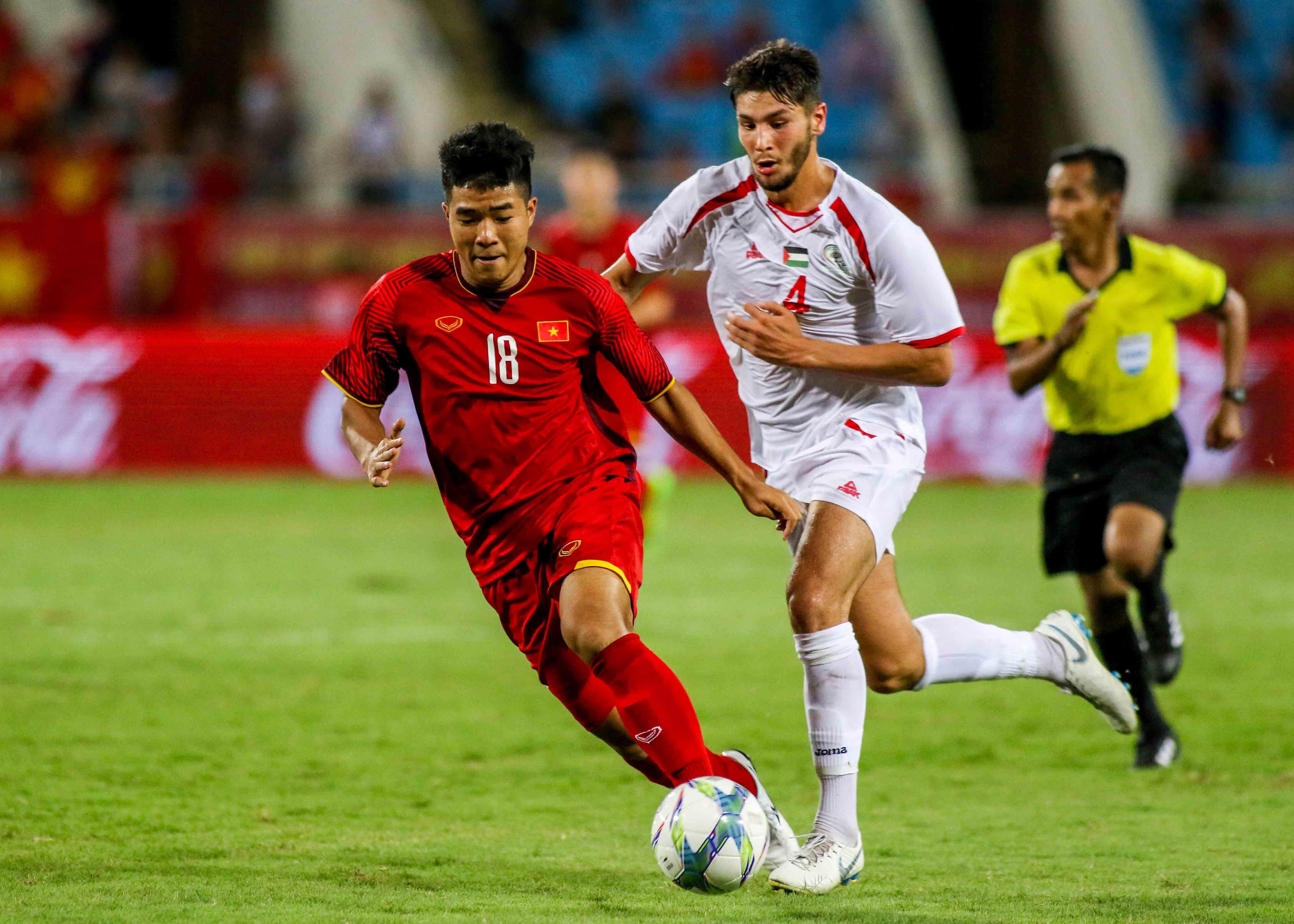 19h30 5/8, U23 Việt Nam vs U23 Oman: Nhân tố X trên