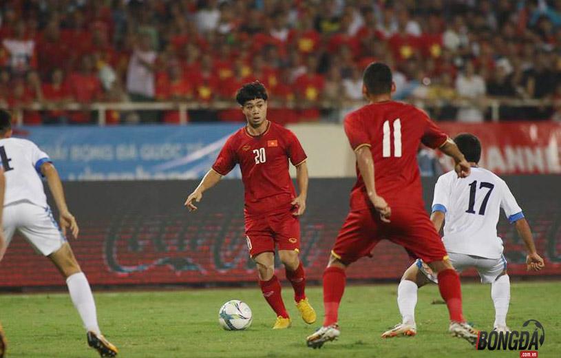Cưa điểm với Uzbekistan, U23 Việt Nam bất bại lên ngôi vô địch  giải tứ hùng - Bóng Đá