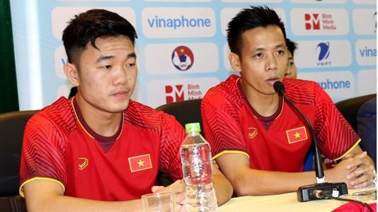 Điểm tin bóng đá Việt Nam tối 9/8: Lộ diện bộ 3 quyền lực U23 Việt Nam - Bóng Đá
