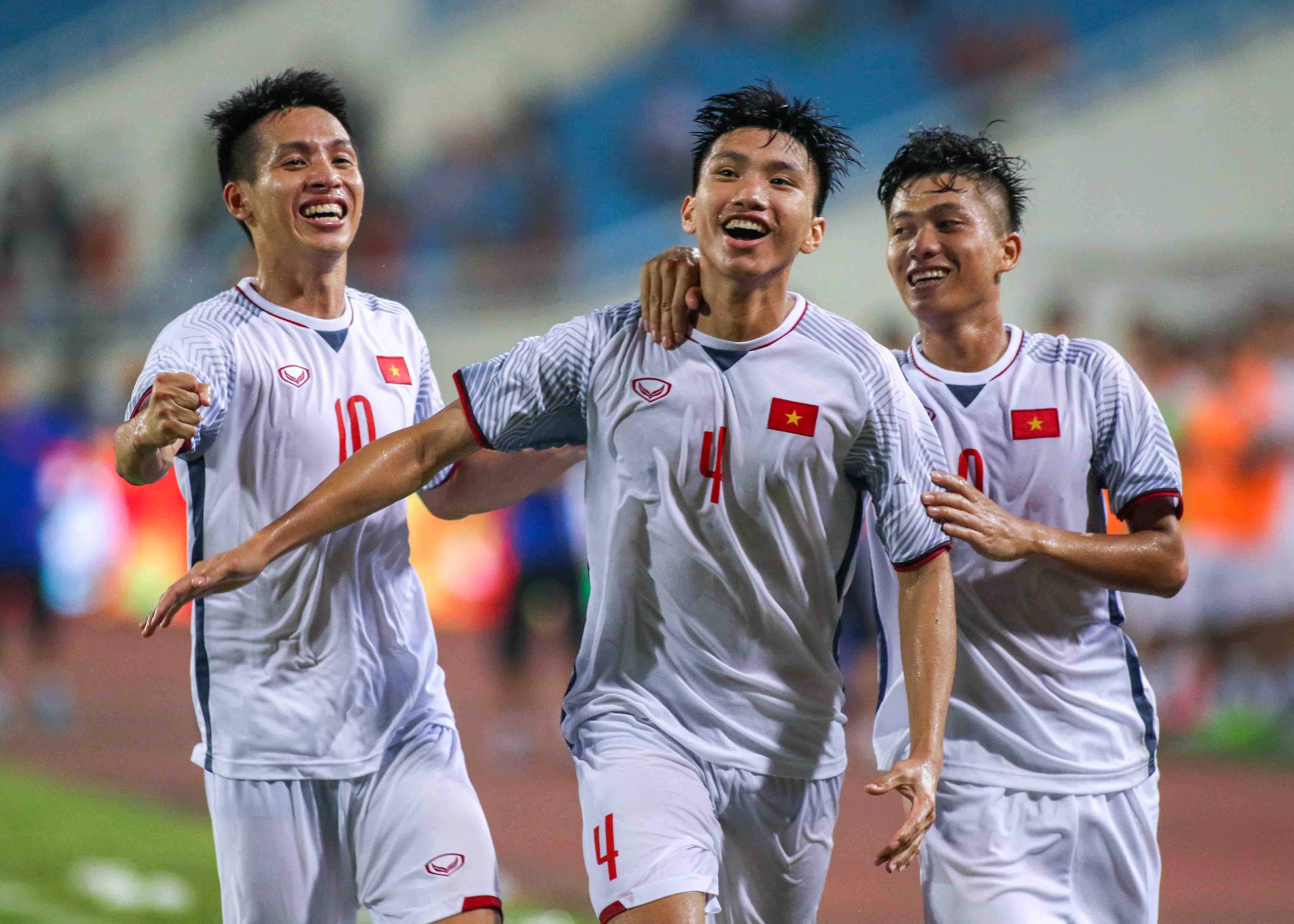Thầy Park tuyên bố cứng nếu U23 Việt Nam chạm trán Hàn Quốc  - Bóng Đá
