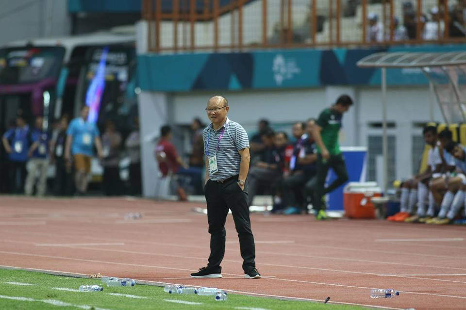 TRỰC TIẾP U23 Việt Nam 3-0 U23 Pakistan (KT): Quang Hải, Văn Quyết, Công Phượng ghi bàn - Bóng Đá