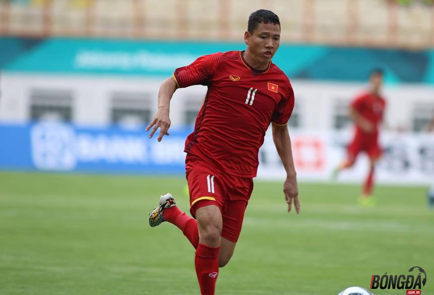 TRỰC TIẾP U23 Việt Nam 0-0 U23 Pakistan (H1): Văn Quyết bỏ lỡ cơ hội đối mặt thủ môn - Bóng Đá