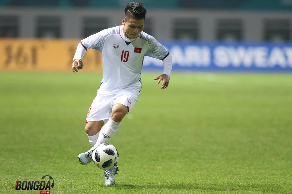 TRỰC TIẾP U23 Việt Nam 1-0 U23 Nepal (H2): HLV Park Hang-seo thay người, U23 Việt Nam đổi chiến thuật - Bóng Đá