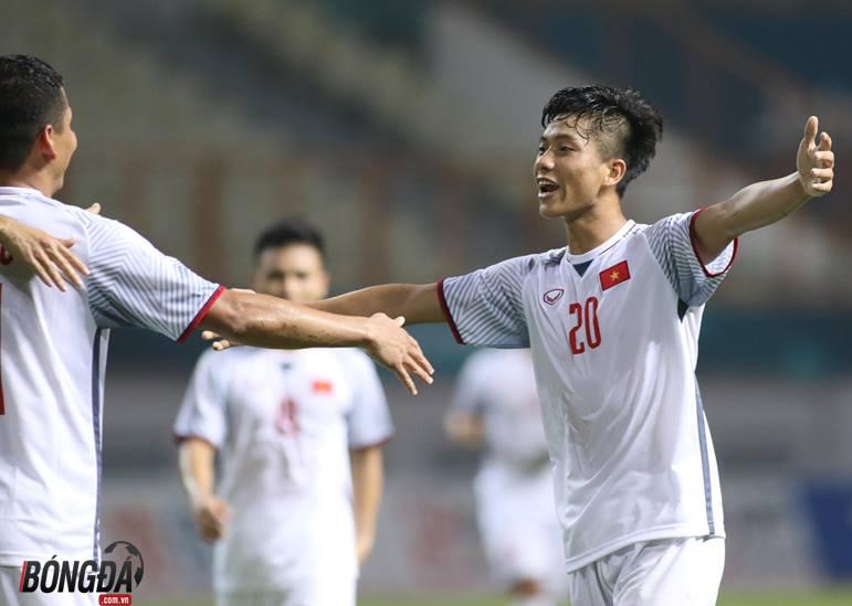 TRỰC TIẾP U23 Việt Nam 2-0 U23 Nepal (KT): Bộ đôi song Đức tỏa sáng  - Bóng Đá