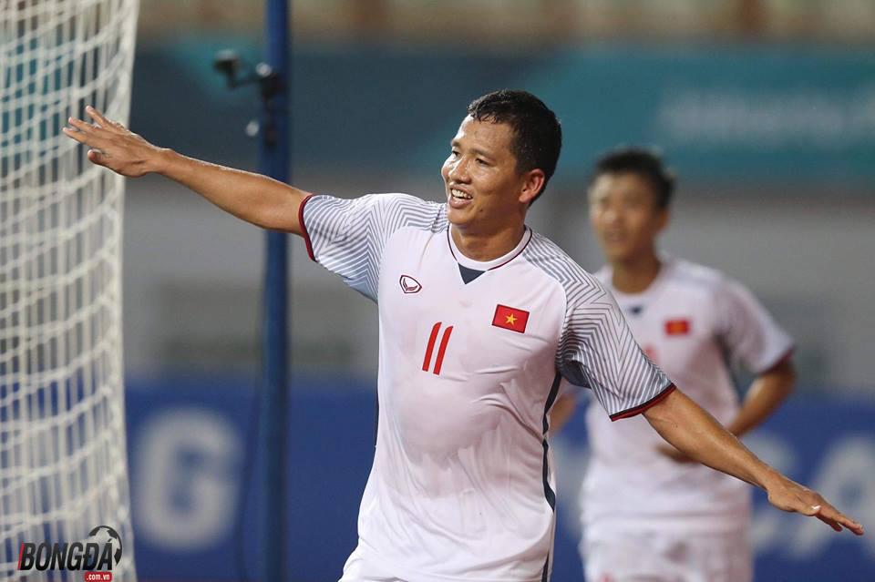 TRỰC TIẾP U23 Việt Nam 1-0 U23 Nepal (H1): Anh Đức khai thông thế bế tắc - Bóng Đá