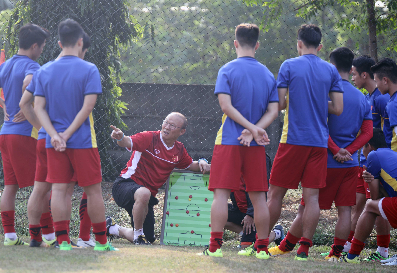 19h00 ngày 16/8, U23 Việt Nam vs U23 Nepal: Thắng để giành vé đi tiếp - Bóng Đá