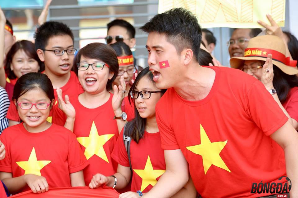 NÓNG: Đã mua bản quyền ASIAD 2018, fan được xem U23 Việt Nam từ vòng 1/8 - Bóng Đá