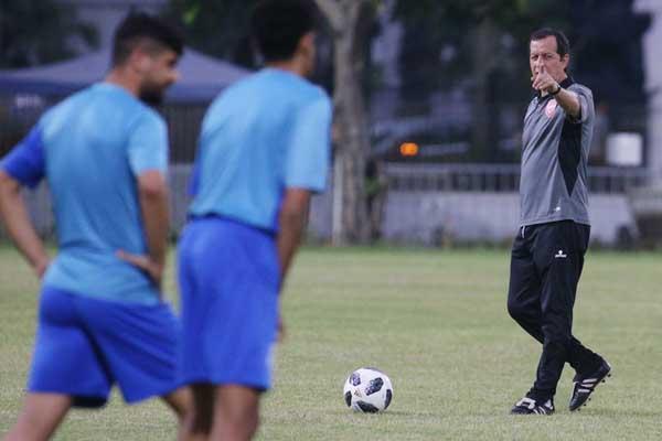 Điểm tin bóng đá Việt Nam sáng 23/8: HLV Bahrain hãy kiên nhẫn nếu muốn đánh bại Việt Nam - Bóng Đá