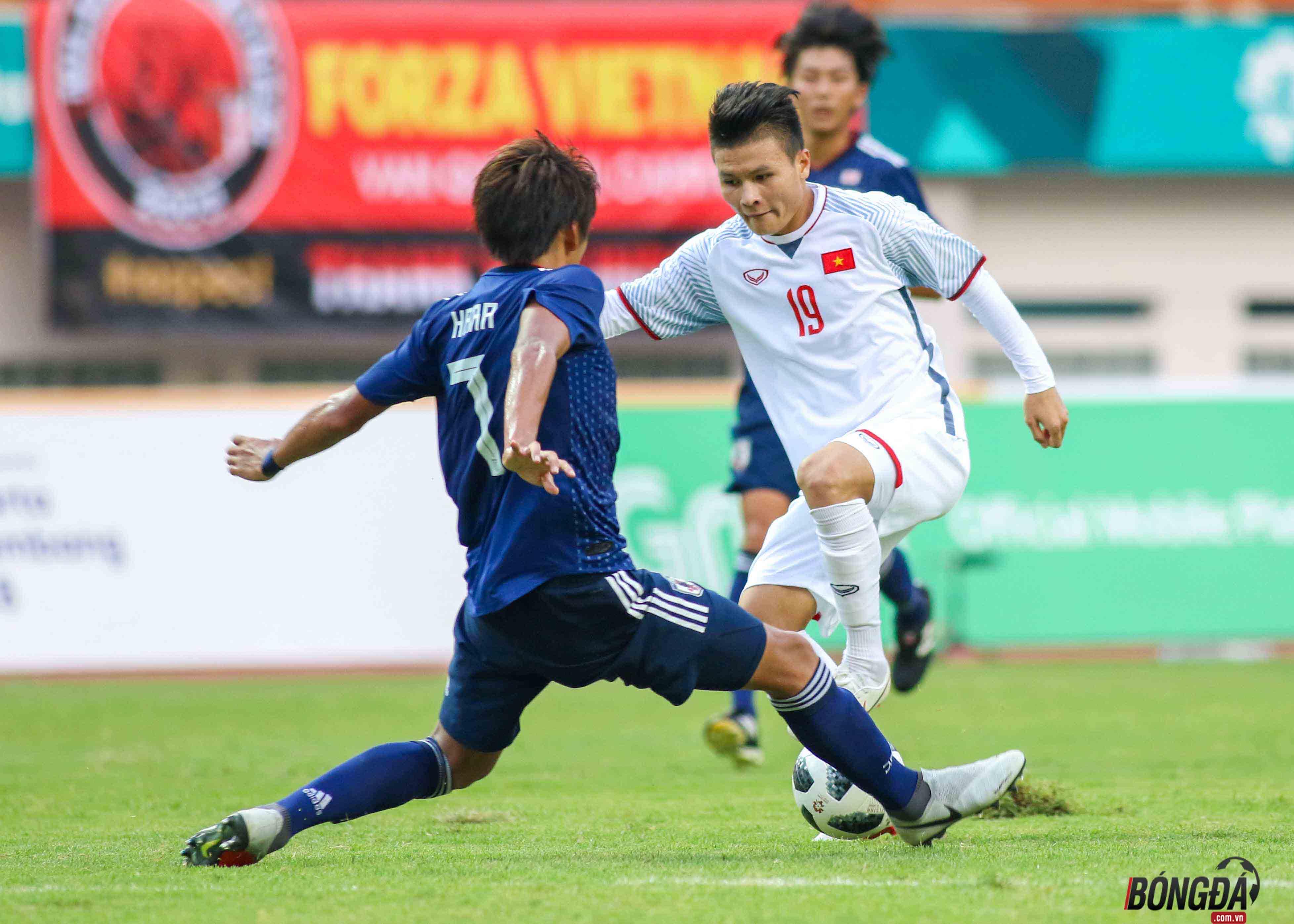 19h30 ngày 27/8, U23 Việt Nam vs U23 Syria: Thầy trò Park Hang-seo viết tiếp lịch sử tại ASIAD 2018 - Bóng Đá