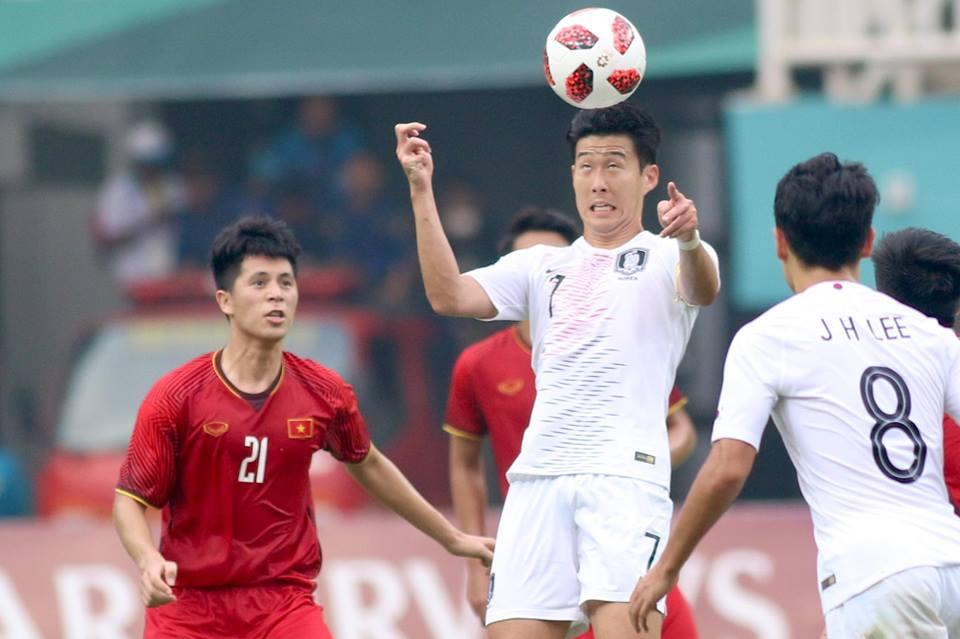 TRỰC TIẾP U23 Việt Nam 0-3 U23 Hàn Quốc (Hiệp 2): Quang Hải nỗ lực tìm kiếm bàn thắng - Bóng Đá