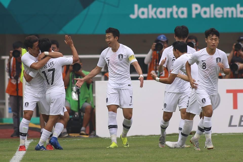 TRỰC TIẾP U23 Việt Nam 0-1 U23 Hàn Quốc (Hiệp 1): Lưới Tiến Dũng đã dung lên - Bóng Đá