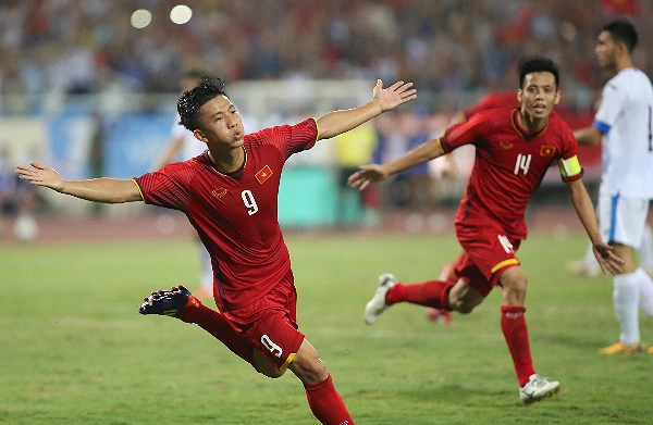 """Ông Hải """"lơ"""", muốn thắng UAE, U23 Việt Nam phải tấn công tổn lực - Bóng Đá"""