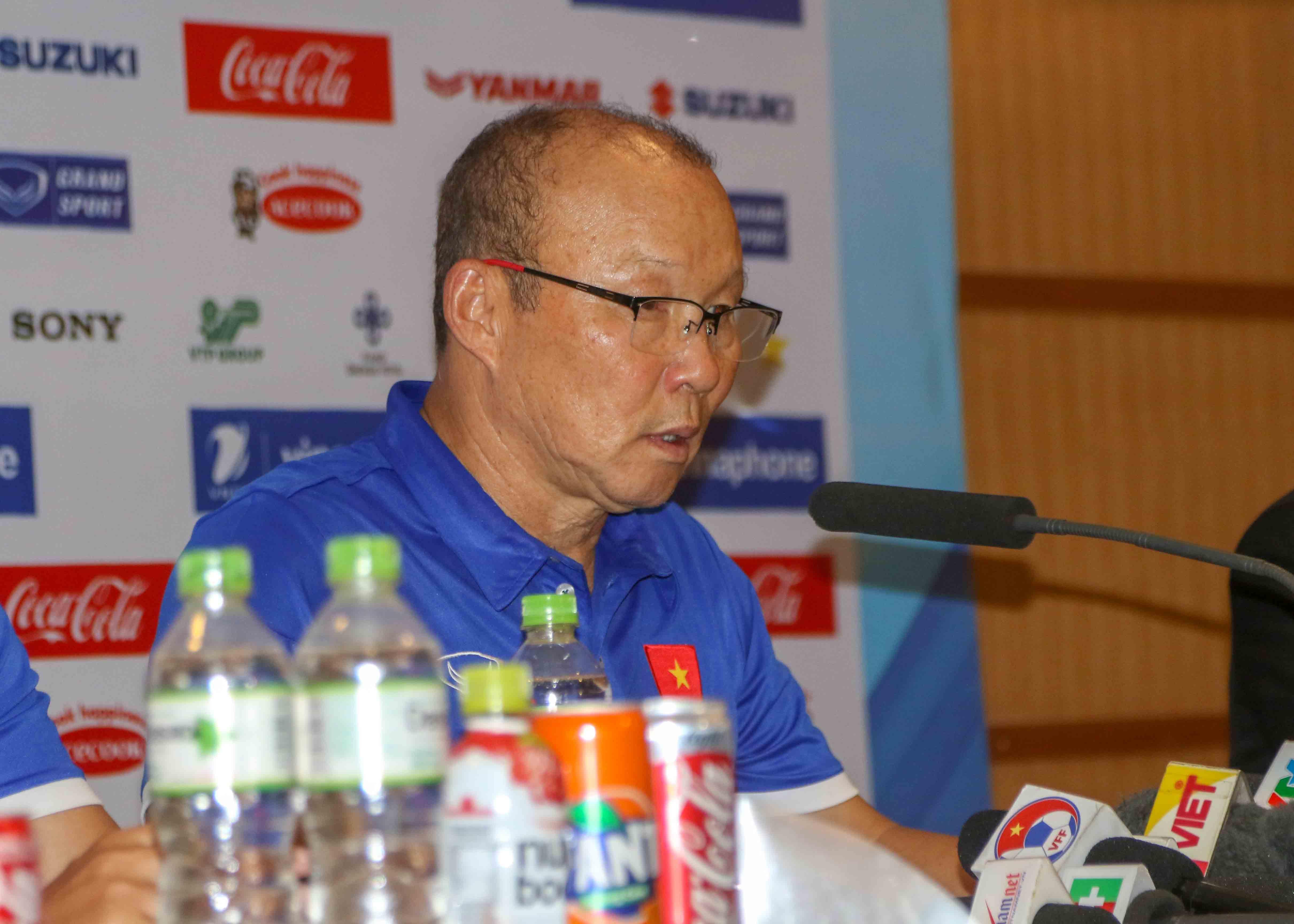 Điểm tin bóng đá Việt Nam tối 1/9: U23 Việt Nam mất HCĐ lịch sử thầy Park nói gì? - Bóng Đá