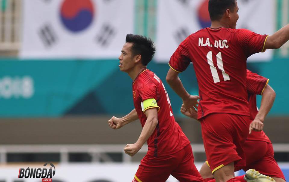 Công Vinh: AFF Cup 2018, ĐT Việt Nam sẽ làm