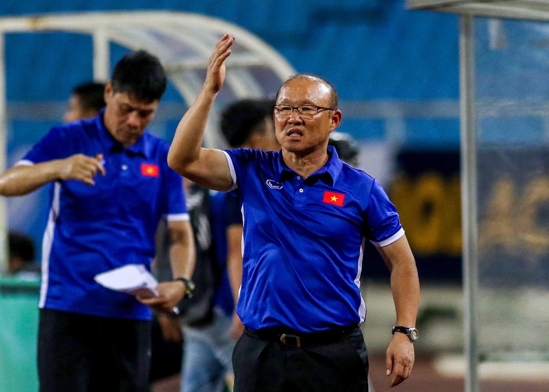 Điểm tin bóng đá Việt Nam tối 6/9: ĐT Việt Nam gặp khó ở Asian 2019 - Bóng Đá