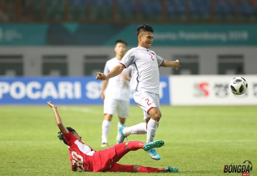Đối thủ của ĐT Việt Nam tại AFF cup 2018 thua thảm Đài Loan - Bóng Đá