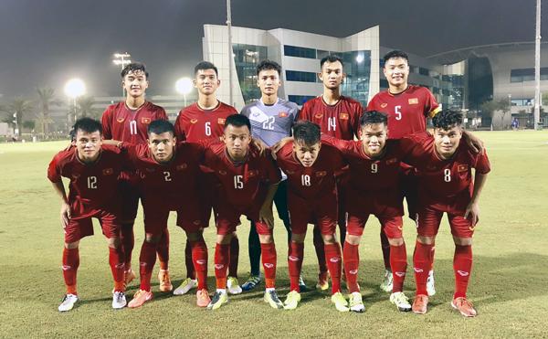 U19 Việt Nam ngược dòng ấn tượng đánh bại Bờ Biển Ngà - Bóng Đá
