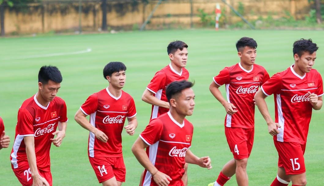 Điểm tin bóng đá Việt Nam sáng 12/10: Thầy Park nhận tin vui bất ngờ ở ĐT Việt Nam - Bóng Đá