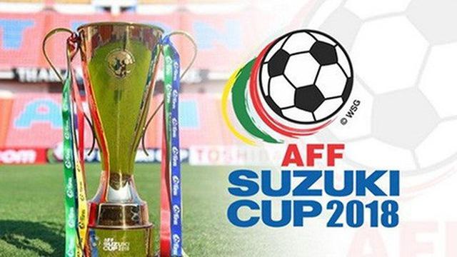 Cup vàng danh giá AFF Suzuki 2018 chính thức đến Việt Nam - Bóng Đá