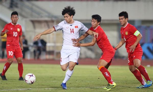 HLV Park Hang-seo nói gì về chiến thắng 3-0 của ĐT Việt Nam? - Bóng Đá