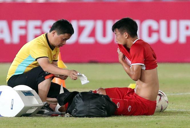 Điểm tin bóng đá Việt Nam sáng 8/10: ĐT Việt Nam mất hai trụ cột trước trận gặp Lào - Bóng Đá