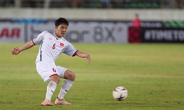 TRỰC TIẾP ĐT Lào 0-3 ĐT Việt Nam (H2): Quang Hải lập siêu phẩm - Bóng Đá