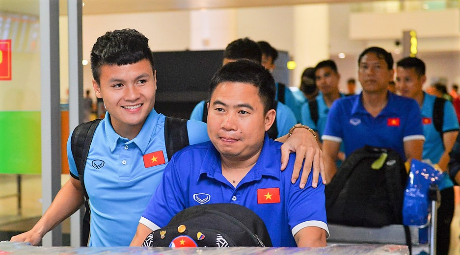 Điểm tin bóng đá Việt Nam sáng 10/11: ĐT Việt Nam về Hà Nội chuẩn bị chiến Malaysia - Bóng Đá