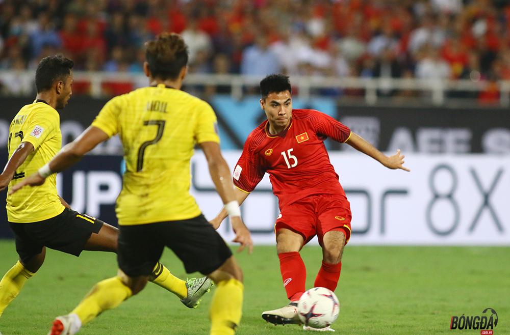 Dư âm ĐT Việt Nam thắng 2-0 Malaysia: Tuyệt vời quá thầy Park ơi? - Bóng Đá