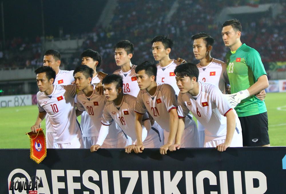 Điểm tin bóng đá Việt Nam tối: Báo Thái tin tuyển Việt Nam vô địch AFF cup 2018 - Bóng Đá