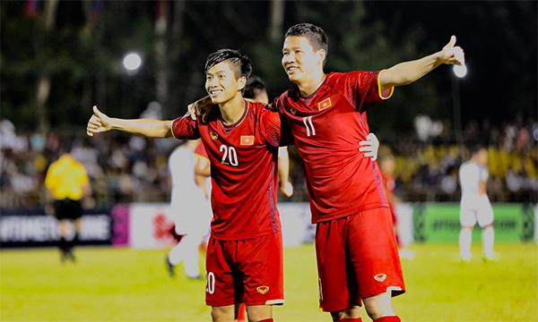 TRỰC TIẾP: Philippines 1-2 ĐT Việt Nam (H2): Công Phượng bỏ lỡ cơ hội ngon ăn - Bóng Đá