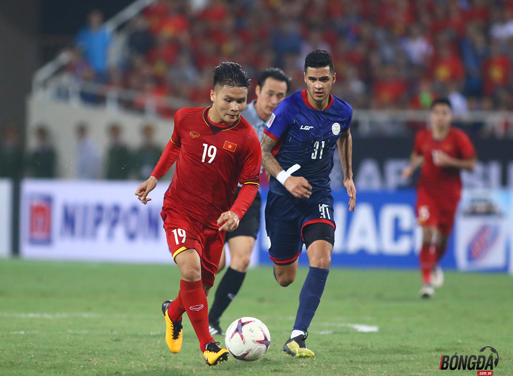 Thầy Park kính trọng HLV Sven-Goran Eriksson dù Việt Nam hai lần bắn hạ Philippines - Bóng Đá