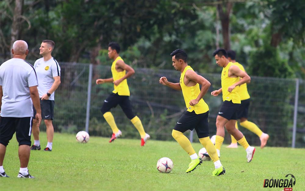 Tiền đạo Talaha: Muốn đốt lưới ĐT Việt Nam, nâng Cup trên sân Mỹ Đình - Bóng Đá