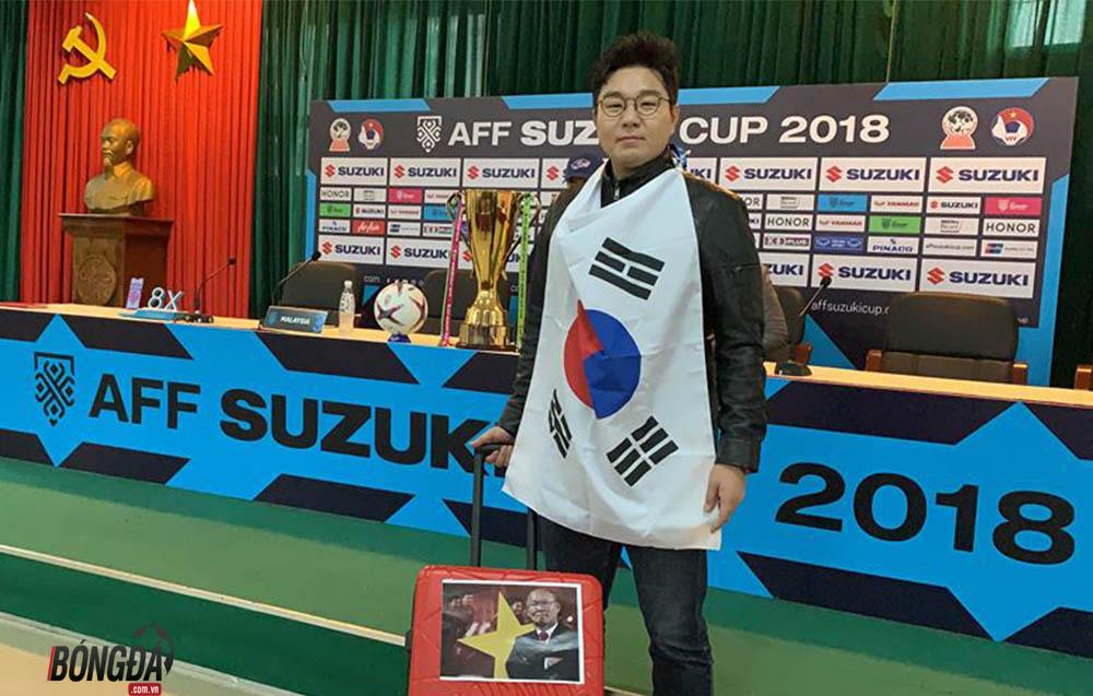 BLV Hàn Quốc: Yêu Quang Hải, thích Công Phượng đặt cửa Việt Nam thắng Malaysia 2-1 - Bóng Đá