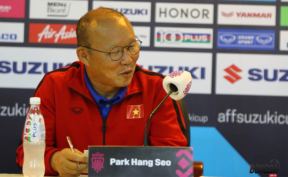 HLV Park Hang-seo