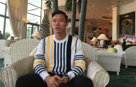 ĐT Việt Nam hội quân: Tiến Dũng lại