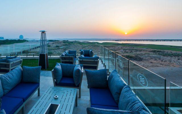 Ngắm khách sạn sang chảnh của ĐT Việt Nam tại UAE - Bóng Đá